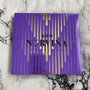 NWT Norvina x ABH Collection Eyeshadow Palette